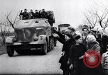 Image of German troops Budapest Hungary, 1944, second 1 stock footage video 65675038841