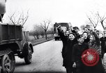 Image of German troops Budapest Hungary, 1944, second 4 stock footage video 65675038841