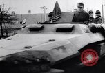 Image of German troops Budapest Hungary, 1944, second 5 stock footage video 65675038841