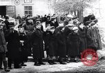 Image of German troops Budapest Hungary, 1944, second 7 stock footage video 65675038841