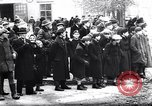 Image of German troops Budapest Hungary, 1944, second 8 stock footage video 65675038841