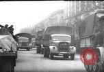 Image of German troops Budapest Hungary, 1944, second 10 stock footage video 65675038841
