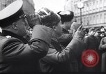 Image of German Field Marshal Paul Ludwig von Kleist Zagreb Croatia, 1944, second 7 stock footage video 65675038842