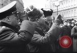 Image of German Field Marshal Paul Ludwig von Kleist Zagreb Croatia, 1944, second 8 stock footage video 65675038842
