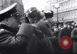 Image of German Field Marshal Paul Ludwig von Kleist Zagreb Croatia, 1944, second 9 stock footage video 65675038842
