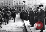 Image of German Field Marshal Paul Ludwig von Kleist Zagreb Croatia, 1944, second 10 stock footage video 65675038842