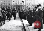 Image of German Field Marshal Paul Ludwig von Kleist Zagreb Croatia, 1944, second 11 stock footage video 65675038842