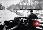 Image of Pripet Marshes Ukraine, 1944, second 2 stock footage video 65675038844