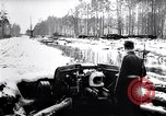 Image of Pripet Marshes Ukraine, 1944, second 3 stock footage video 65675038844