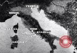 Image of Battle of Cassino World War 2 Italy, 1944, second 1 stock footage video 65675038845
