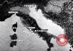 Image of Battle of Cassino World War 2 Italy, 1944, second 3 stock footage video 65675038845