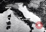 Image of Battle of Cassino World War 2 Italy, 1944, second 4 stock footage video 65675038845