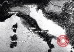 Image of Battle of Cassino World War 2 Italy, 1944, second 5 stock footage video 65675038845