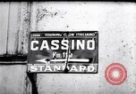 Image of Battle of Cassino World War 2 Italy, 1944, second 8 stock footage video 65675038845