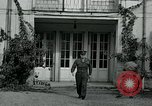 Image of General Dwight Eisenhower Etain France, 1944, second 7 stock footage video 65675038855