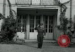 Image of General Dwight Eisenhower Etain France, 1944, second 8 stock footage video 65675038855