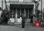 Image of General Dwight Eisenhower Etain France, 1944, second 10 stock footage video 65675038855