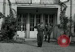 Image of General Dwight Eisenhower Etain France, 1944, second 12 stock footage video 65675038855