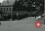 Image of Major General L Collins Butgenbach Belgium, 1944, second 11 stock footage video 65675038856