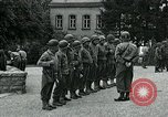 Image of Major General L Collins Butgenbach Belgium, 1944, second 5 stock footage video 65675038857