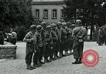 Image of Major General L Collins Butgenbach Belgium, 1944, second 12 stock footage video 65675038857