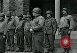 Image of Major General L Collins Butgenbach Belgium, 1944, second 7 stock footage video 65675038858