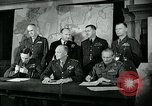 Image of General Dwight Eisenhower London England United Kingdom, 1944, second 2 stock footage video 65675038862