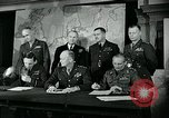 Image of General Dwight Eisenhower London England United Kingdom, 1944, second 4 stock footage video 65675038862