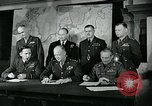 Image of General Dwight Eisenhower London England United Kingdom, 1944, second 6 stock footage video 65675038862