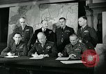 Image of General Dwight Eisenhower London England United Kingdom, 1944, second 9 stock footage video 65675038862