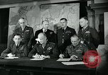 Image of General Dwight Eisenhower London England United Kingdom, 1944, second 10 stock footage video 65675038862