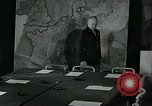 Image of General Dwight Eisenhower London England United Kingdom, 1944, second 2 stock footage video 65675038863