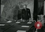 Image of General Dwight Eisenhower London England United Kingdom, 1944, second 3 stock footage video 65675038863