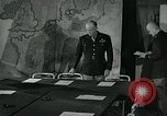 Image of General Dwight Eisenhower London England United Kingdom, 1944, second 4 stock footage video 65675038863