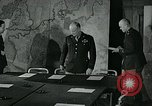 Image of General Dwight Eisenhower London England United Kingdom, 1944, second 5 stock footage video 65675038863