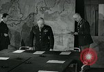 Image of General Dwight Eisenhower London England United Kingdom, 1944, second 6 stock footage video 65675038863