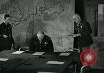 Image of General Dwight Eisenhower London England United Kingdom, 1944, second 7 stock footage video 65675038863