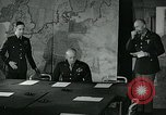 Image of General Dwight Eisenhower London England United Kingdom, 1944, second 9 stock footage video 65675038863