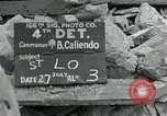 Image of Saint Lo town Saint Lo Normandy France, 1944, second 5 stock footage video 65675038867