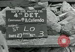 Image of Saint Lo town Saint Lo Normandy France, 1944, second 6 stock footage video 65675038867