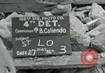 Image of Saint Lo town Saint Lo Normandy France, 1944, second 11 stock footage video 65675038867