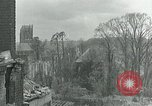 Image of Saint Lo town Saint Lo Normandy France, 1944, second 12 stock footage video 65675038867