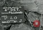 Image of Saint Lo town Saint Lo Normandy France, 1944, second 2 stock footage video 65675038869