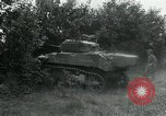 Image of United States soldiers Balleroy France, 1944, second 9 stock footage video 65675038871
