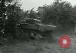 Image of United States soldiers Balleroy France, 1944, second 10 stock footage video 65675038871