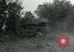 Image of United States soldiers Balleroy France, 1944, second 11 stock footage video 65675038871