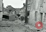 Image of Saint Lo Saint Lo Normandy France, 1944, second 7 stock footage video 65675038873