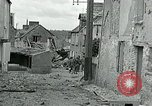 Image of Saint Lo Saint Lo Normandy France, 1944, second 8 stock footage video 65675038873