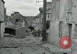 Image of Saint Lo Saint Lo Normandy France, 1944, second 9 stock footage video 65675038873