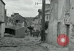 Image of Saint Lo Saint Lo Normandy France, 1944, second 10 stock footage video 65675038873